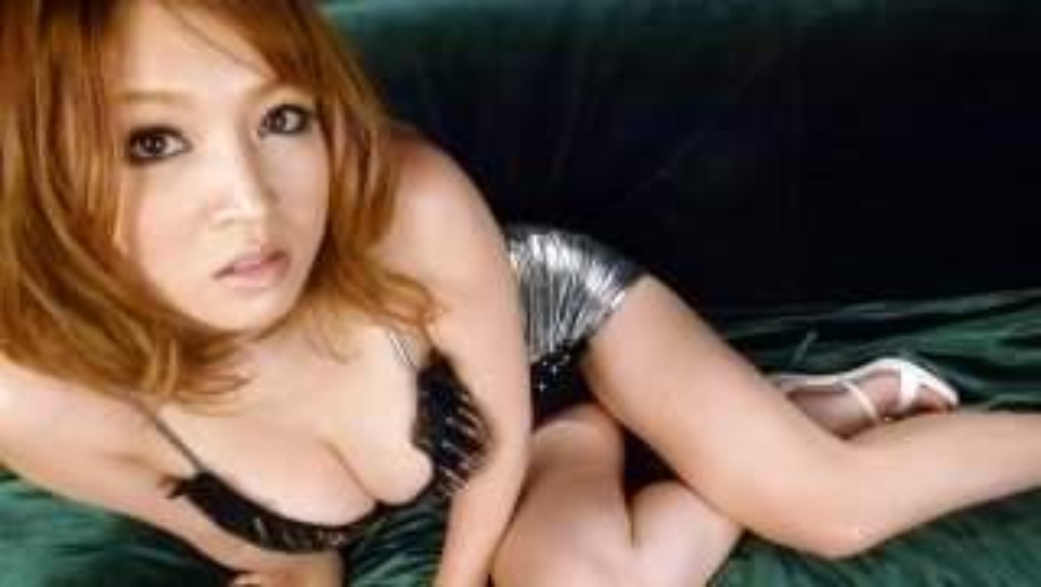 Yuki Touma rides cock and bounces her big tits - AVTits