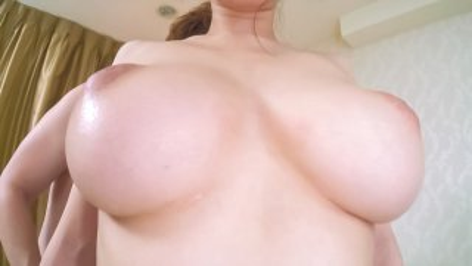 Big tits beauty gets licked until orgasm - AVTits