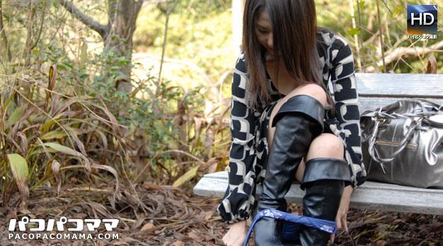 [3004-PPV-011610_006] Mari Kikukawa - HeyDouga