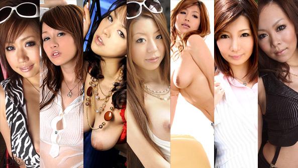 [3001-PPV-061210-398] Reiko Nakamori - HeyDouga