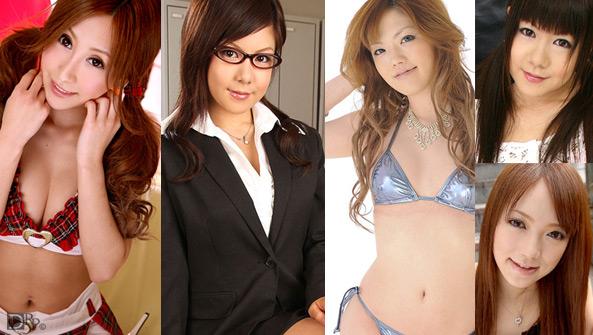 [3001-PPV-062510-409] Shino Nakamura - HeyDouga