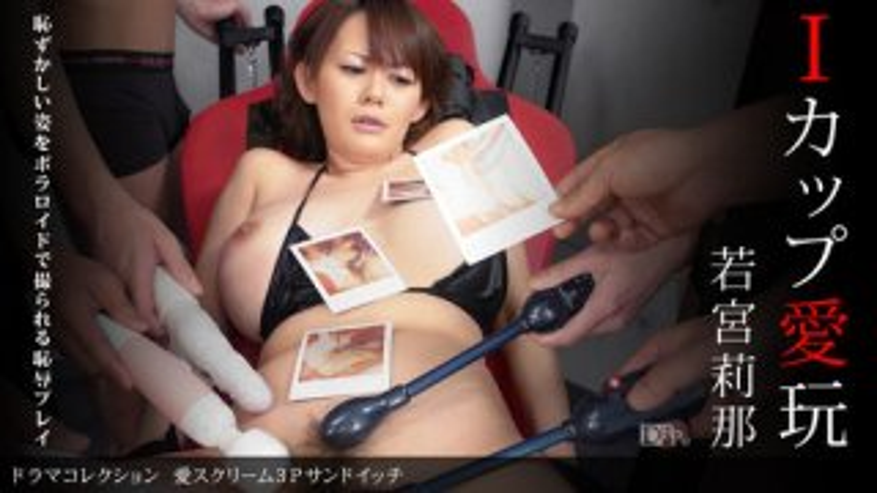 [3002-PPV-083110_919] Rina Wakamiya - HeyDouga