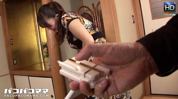 [3004-PPV-062811_401] Chiemi Manabe - HeyDouga