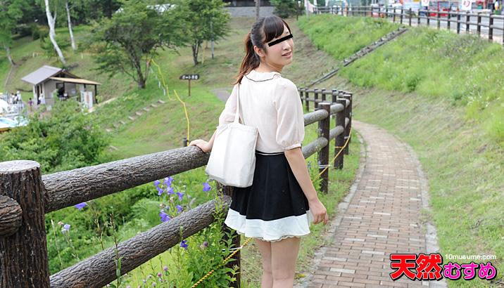 [3003-PPV-100711_01] Mai Kashiwagi - HeyDouga