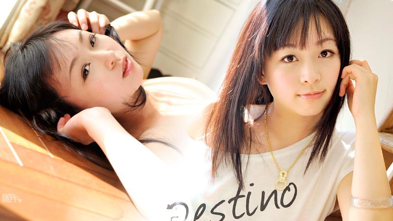 [3001-PPV-102011-837] Nozomi Hazuki - HeyDouga