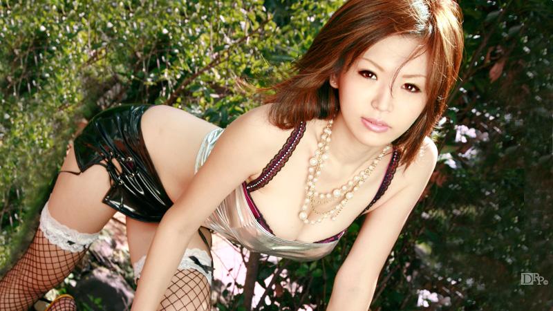 [3001-PPV-102511-841] Yuka Hanano - HeyDouga