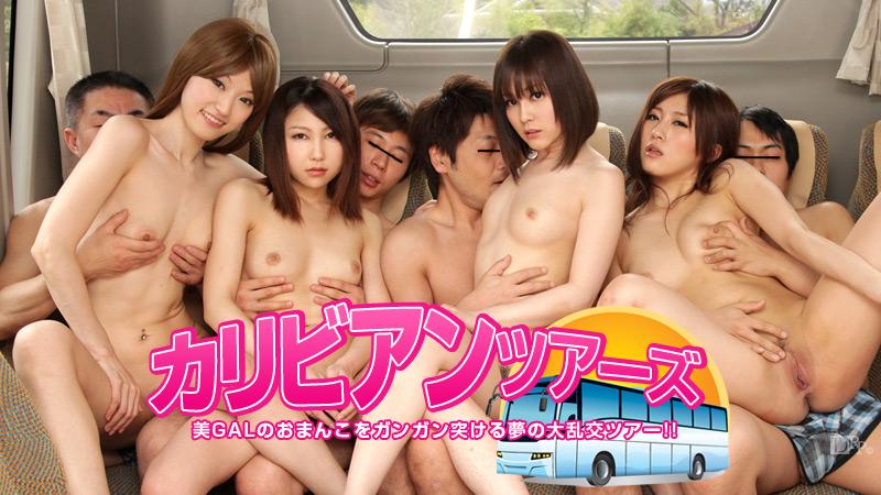 [3001-PPV-050313-328] Mizuki - HeyDouga