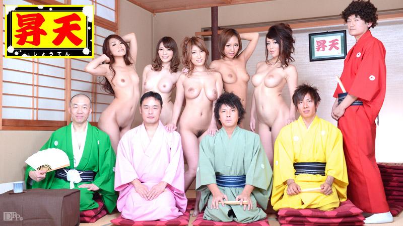 [3001-PPV-010314-515] Yume Mizuki - HeyDouga
