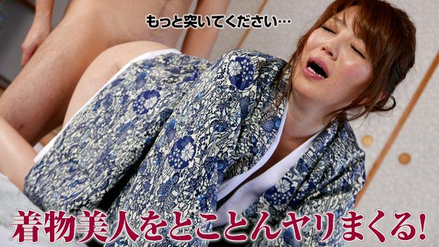 [3004-PPV-032616_058] Sakura Kazuki - HeyDouga