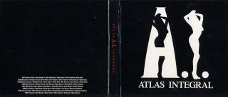 [AVD-100] A.I. ATLAS INTEGRAL - R18