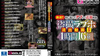 [GIGL-420] Super Selections!! The Most Highly Select, Dangerous Forms Of Incest Peeping Videos From A Love Hotel Released 5 4 Hours/16 Couples - R18