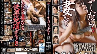[HQIS-069] An Original Work By Henry Tsukamoto: The Night The Nasty Wives Lost Their Minds - R18