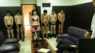 Yui Hatano has sweet revenge on her boss and colleague - Japan HDV