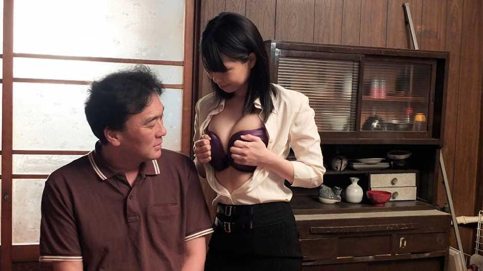 Mikan Kururugi gets fucked by her student - Japan HDV