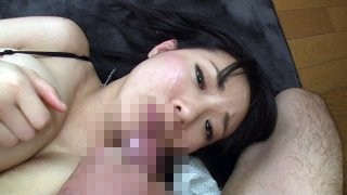 [TD012DVAJ-0039D] Kaho Shibuya Is Asking For A Second Helping Of Sex And Finishing Off With A Cleanup Blowjob, So Don't You Dare Miss A Moment! - R18