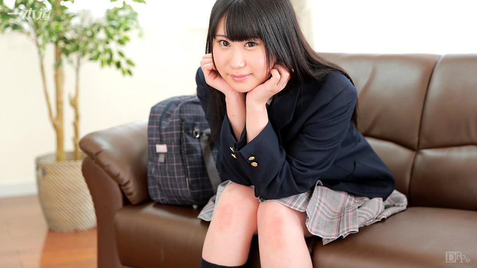 [121115-205] Ruka Mihoshi - 1Pondo