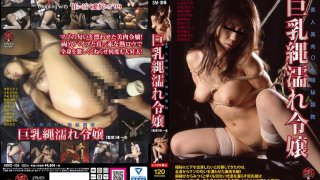 [ADVO-154] Big Tits Rope Wetting Young Lady - R18
