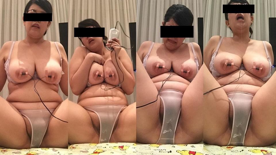 [4206-109] Nipple corpulence - HeyDouga