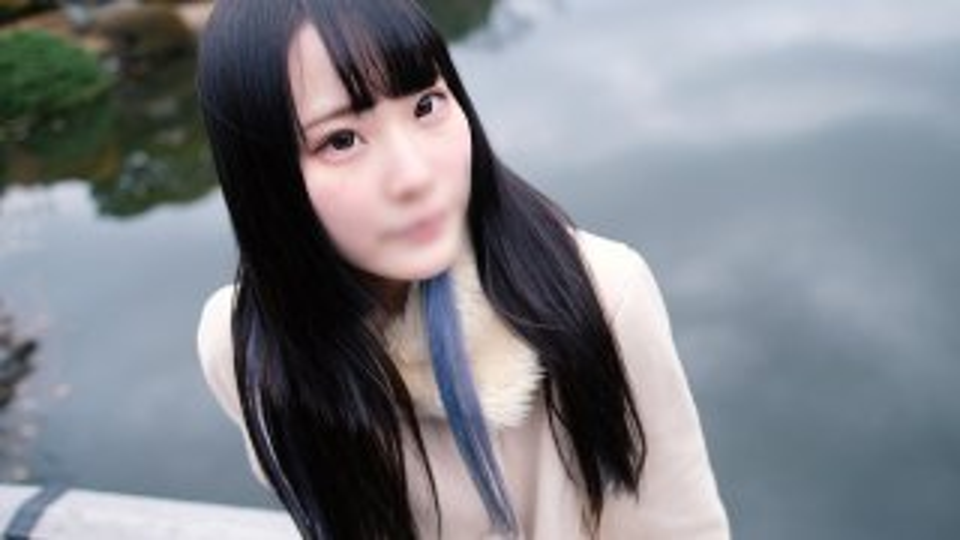 [4192-034] Young Amateur Japanese Pov!! Babe fantastic sex video!! - HeyDouga
