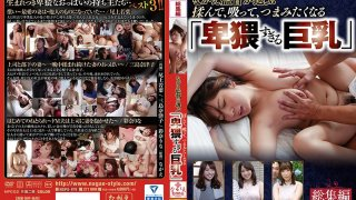 [NSPS-878] Director Nagae Cut - Slutty Big Tits You Can't Help But Want To Squeeze Suck And Fuck - R18
