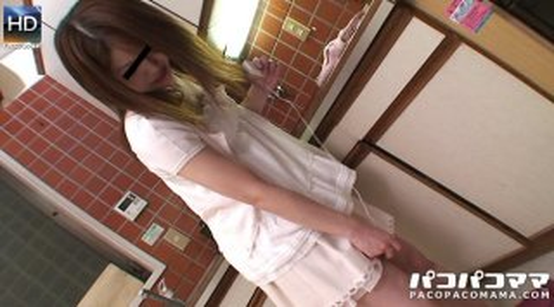 [080310] Rika Minamino - PACOPACOMAMA