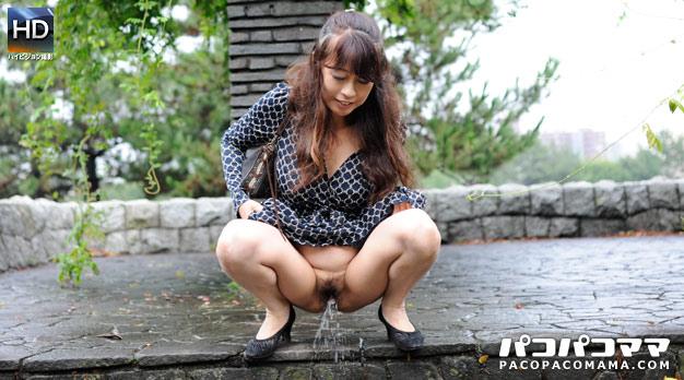 [010611] Mari Akikawa - PACOPACOMAMA