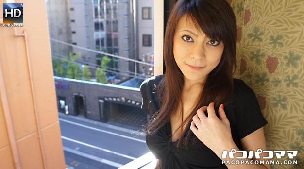[020911] Saori Nakanishi - PACOPACOMAMA
