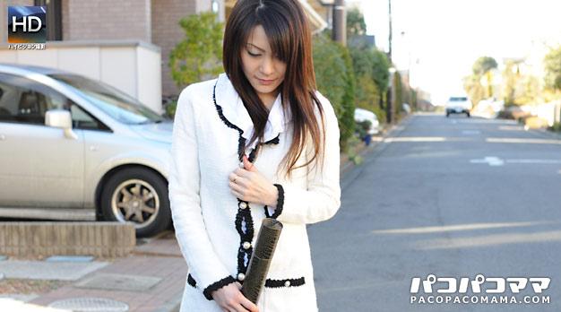 [041611] Saori Nakanishi - PACOPACOMAMA