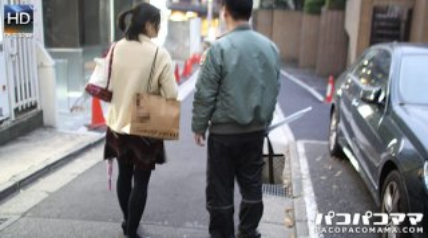 [063011] Momo Sugaya - PACOPACOMAMA