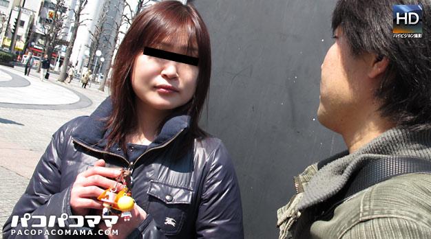 [083111] Mie Takei - PACOPACOMAMA