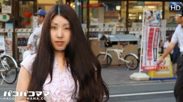 [110411] Ami Higuchi - PACOPACOMAMA