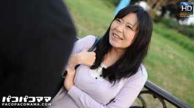 [040512] Eriko Sugimoto - PACOPACOMAMA