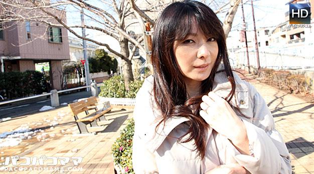 [053113] Shiori Ihara - PACOPACOMAMA