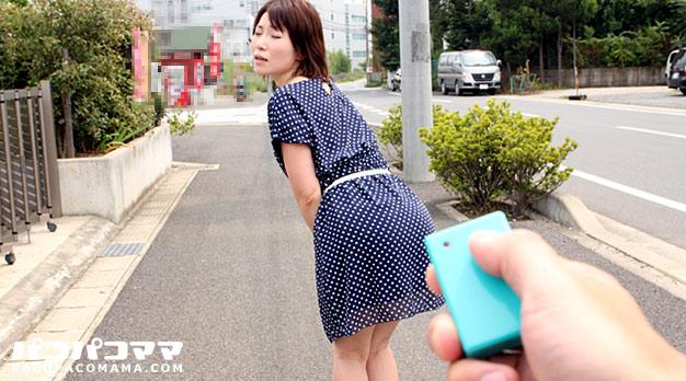 [080214] Junko Tada - PACOPACOMAMA