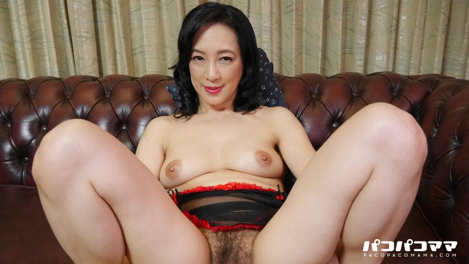 [010118] Keiko Hattori - PACOPACOMAMA