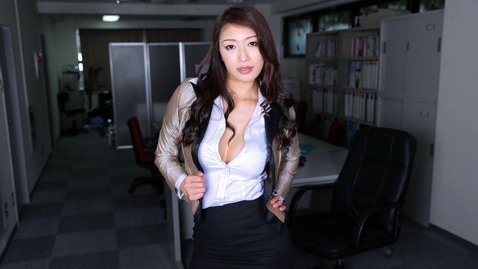 [080218] Reiko Kobayakawa - PACOPACOMAMA