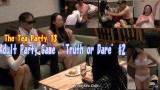 [4078-145] The Tea Party13 Truth or Dare - HeyDouga