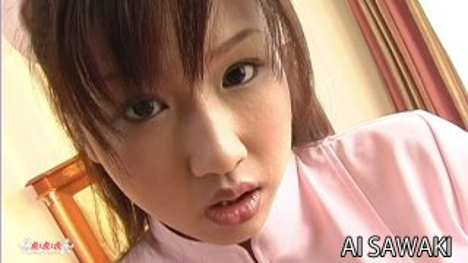[4207-02289] Pink nurse - HeyDouga