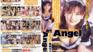 [AN090] Angel Nori Takada - R18