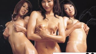 [J99-033A] This Horny Housewife From The Town Hall Association Will Soothe You With Her Breast Milk And Her Excellent Floor Game 3 Blowjob Oral Ejaculations Keiko Tachibana Misa Yuki Sayuri Yashiro - R18