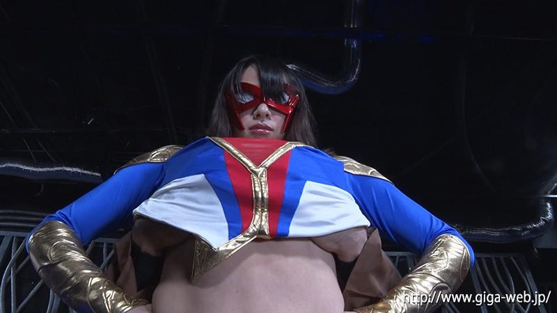 [GHKQ-40] Complete Conquest Of Wonder Lady Hana Haruna - R18