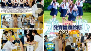 [ZOZO-006] Shame! New S*****t Male And Female Mixer Growth And Physical Examination 2020 / Body Measurements - Vaccination Compilation - R18