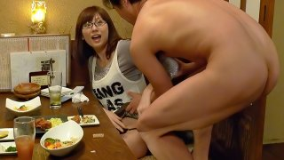 [TD036DV-01278] This H-Cup Titty Actress Is Getting Surprised With A Sudden Fuck At An Izakaya Bar! As The Door Silently Opens, Out Pops A Fully Naked Adult Video Actor. He Wriggles Off Her Panties And Pops His Cock In From Behind, And Before She Can React, He's Pumping Away At Her Pussy. But When She Finally Understands The Situation, She's Down To Fuck, And Aggressively Hungers For Orgasmic Pleasure. When He Reaches His Limit, She's Still Not Satisfied, But He Splatters His Rich And Thick Semen All Over Her In A Cum Face Ejaculatory Explosion! Yuma Asami - R18