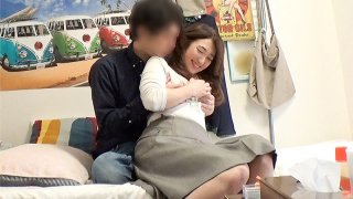 [SIROR-035] The Work Of A Mature Woman For Rent - A Wife's Hidden Face, Unknown To Her Husband file NO.35 - - R18
