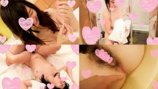 [4210-513] Premier version with complete recording of unreleased footage! Freshly graduated teen big tits ! Gon - HeyDouga