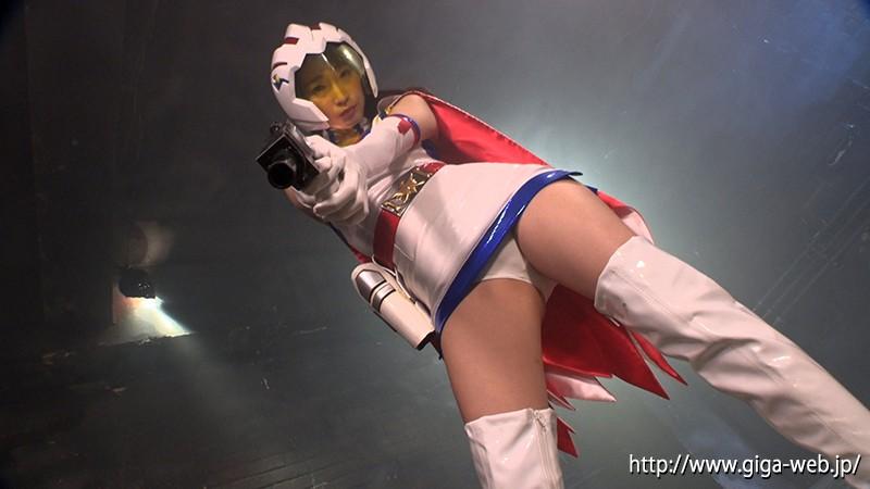 [MNFC-11] HEROINE Corruption Club 11 - Bird Soldiers - Swan Fighter Kurea Hasumi - R18