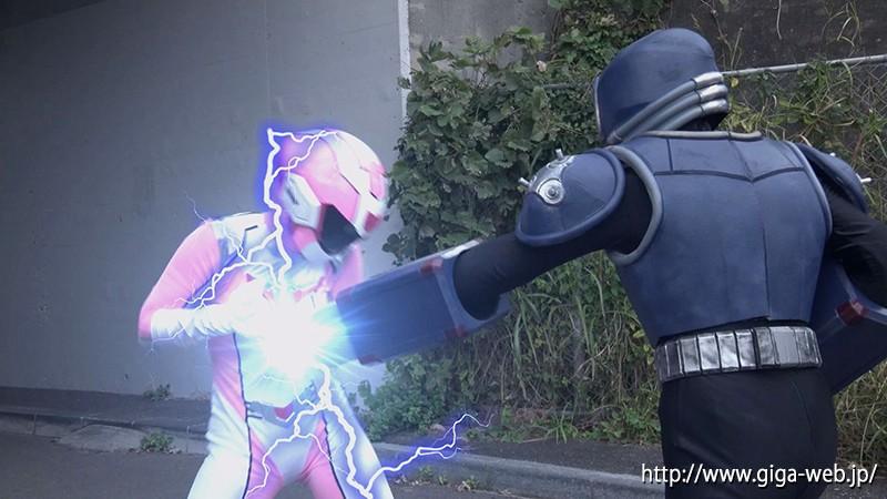 [GHKQ-84] Heroine Defeat - Reversal - Defeat Super Squadron Marshall F***e Edition Yuri Oshikawa - R18
