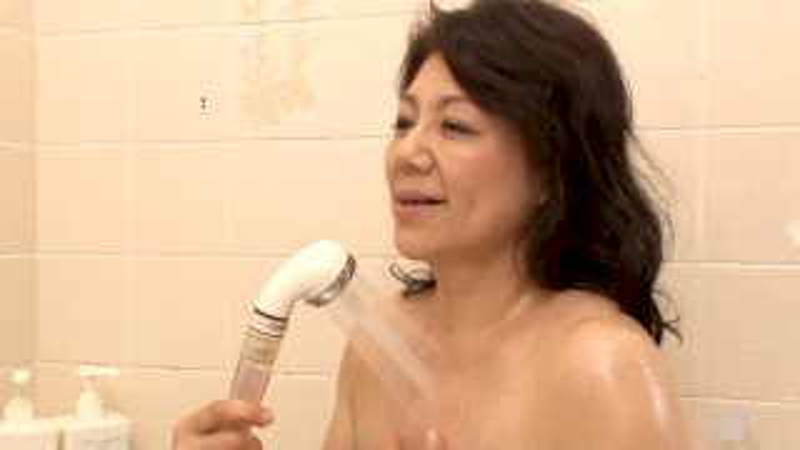 [J99-084C] A Mature Woman's Blowjob: MILF Edition Asumi Tomioka - R18