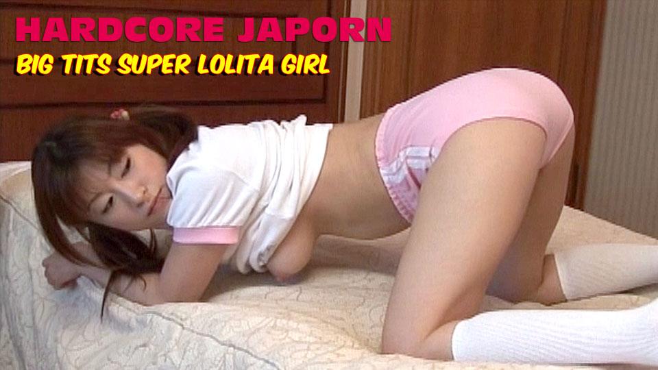 [4146-502] Big Tits Beauty Lolita school girl hard fuck'n - HeyDouga