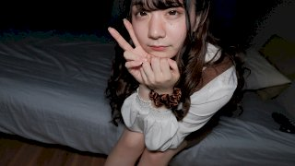 [4192-075] Young Amateur Japanese Pov!! Babe fantastic sex video!! - HeyDouga